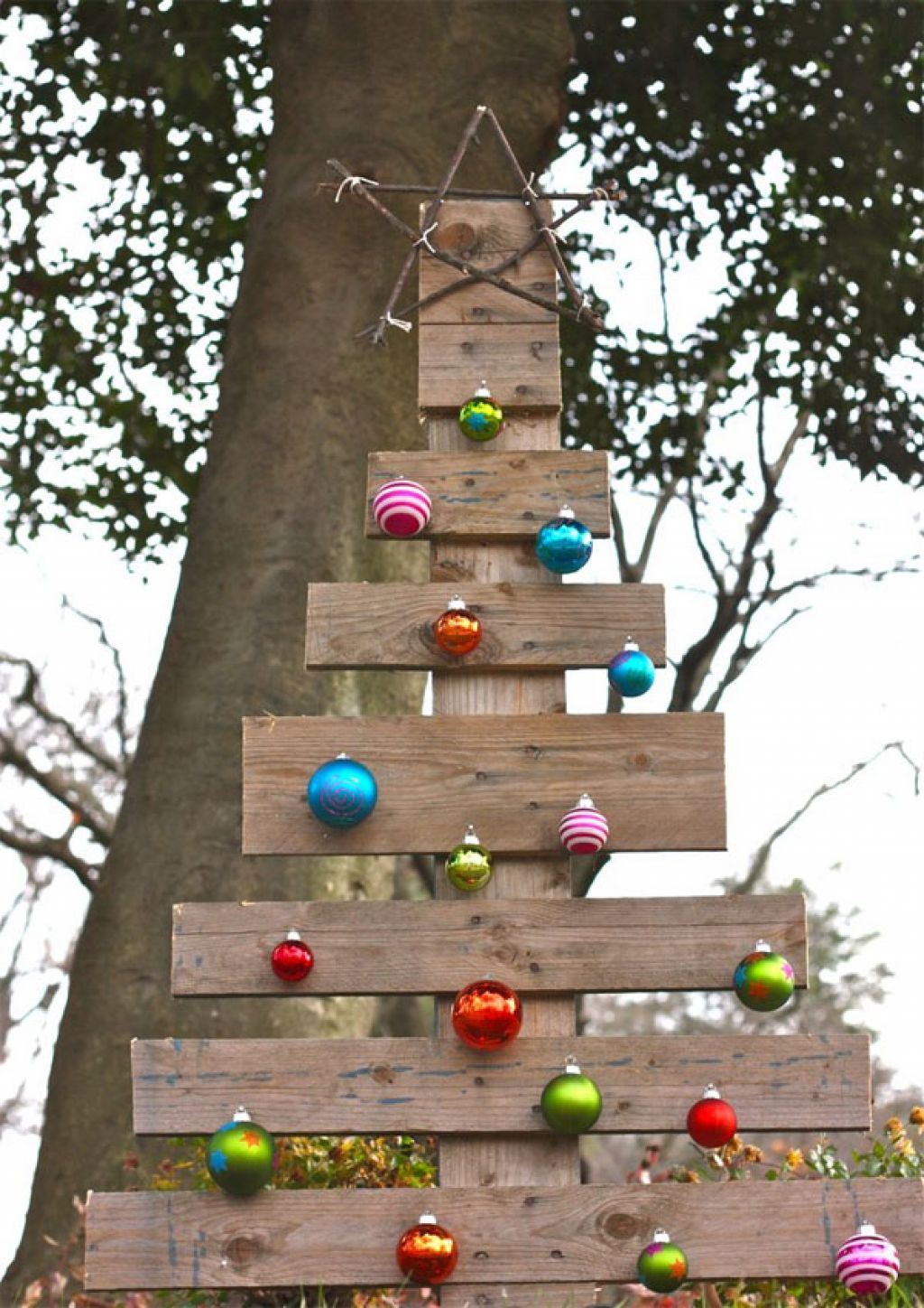 Homemade christmas yard decorations ideas -  Diy Christmas Yard Decorations Outdoor Decorating Ideas Download