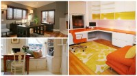 Designing your home office. 5 tips for a nice and ...