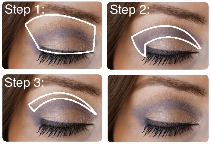 Eye Makeup Tutorial