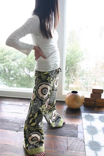 PJ's Tutorial. so fun for the holidays!! We do matching family pj's so t