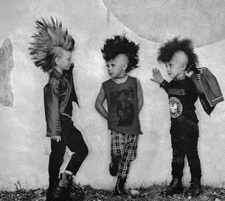 punk….