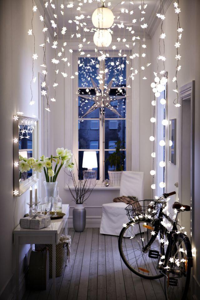 ikea hallway lights