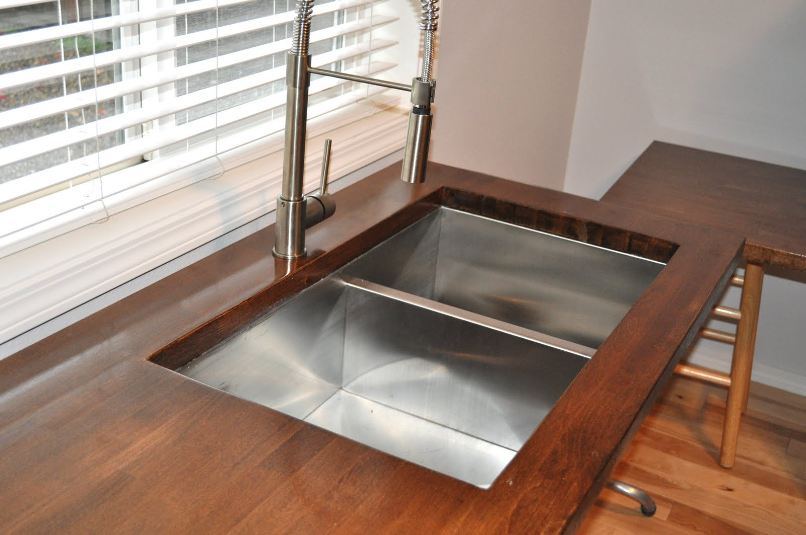 Can You Use Undermount Sink With Laminate Countertops Awesome Kitchen Ideas How Do It Infohow Do It Info