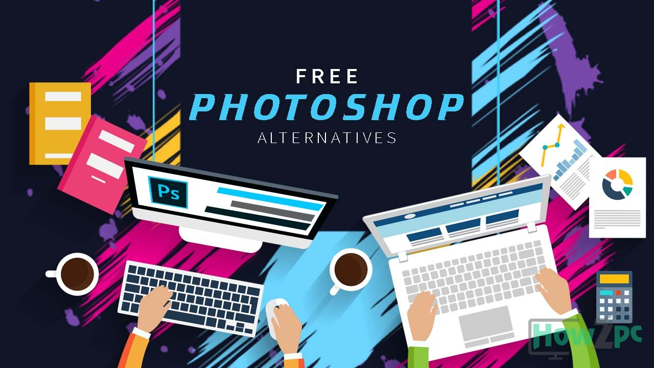 Photoshop 5 5 Best Free Photoshop Alternative For 2018 How2pc