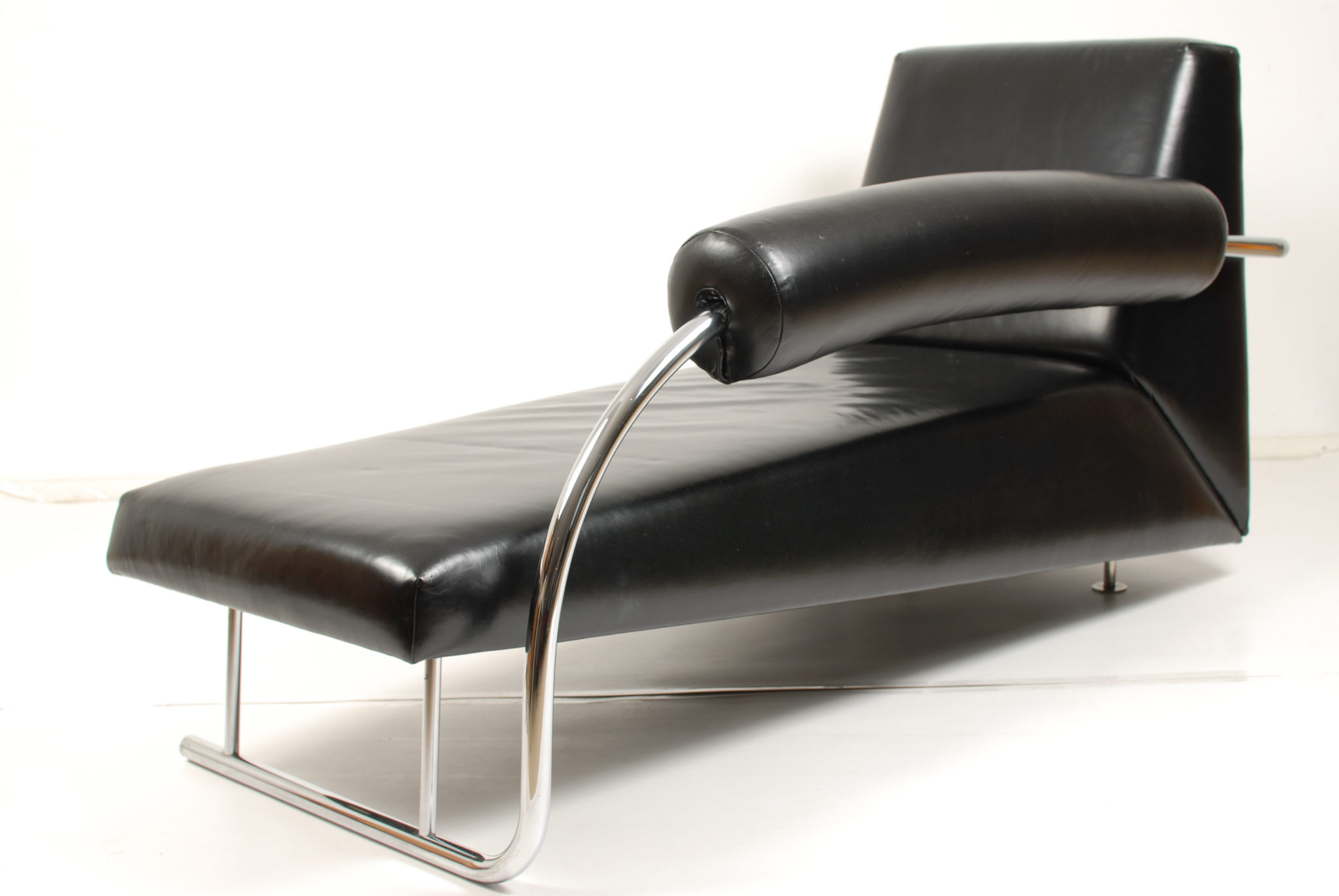 Chaise Longue Tweedehands Karel Doorman Chaise Longue By Rob Eckhardt Howaboutout Vintage Furniture