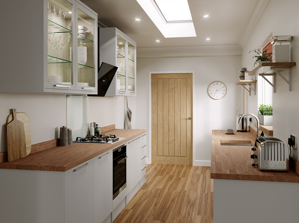 Galley Kitchen Ideas Kitchen Layout Ideas Howdens