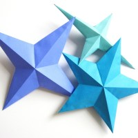 Paper Stars - Part 1