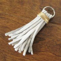 Easy Leather Tassel
