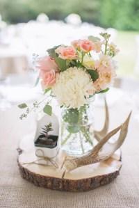 21 Easy, Chic DIY Centerpieces for Weddings & Fancy ...