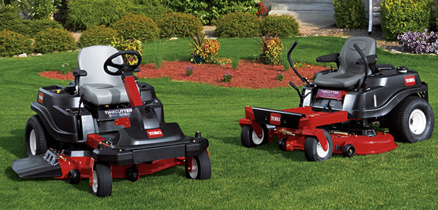 Zero Turn Mower Reviews - Our top picks for 2018