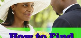 How to Find Love – Getting The Love You Want