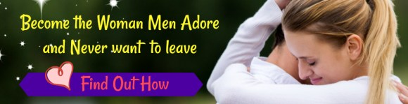 Become the Woman Men Adore
