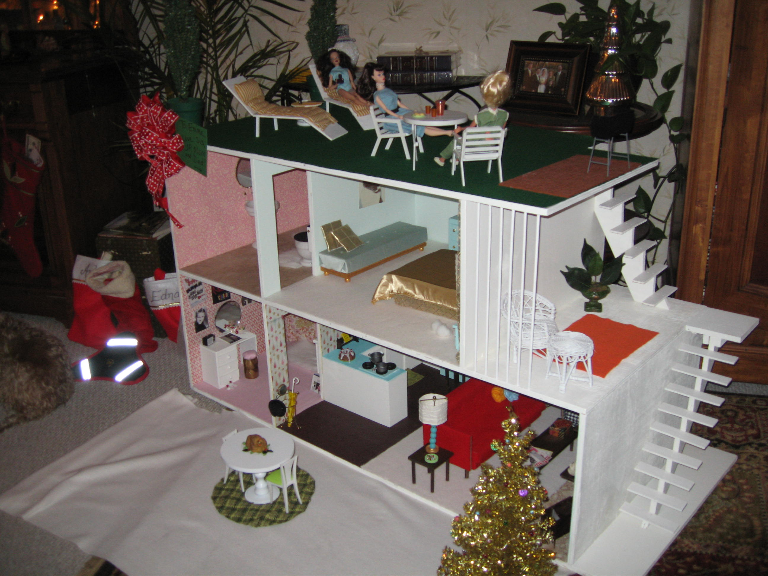 Barbie House Design 301 Moved Permanently