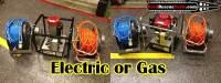 Used Hurst Power Units - UsedRescueTools.com