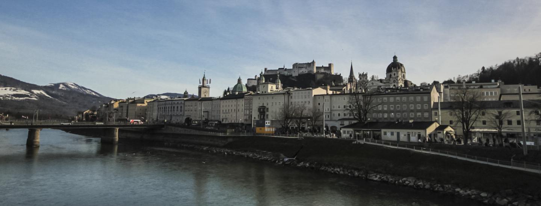 Salzburg | How Far From Home