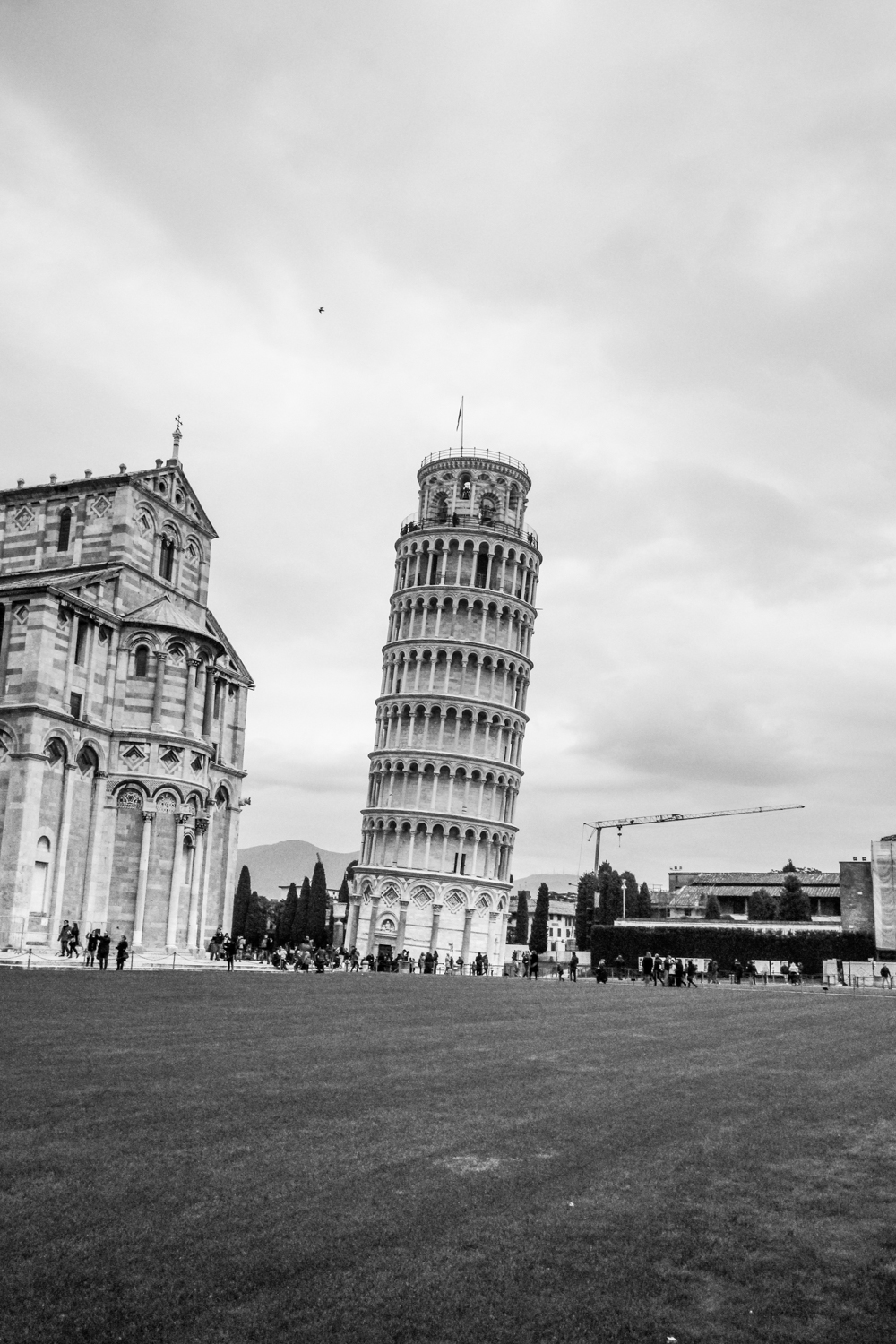 Pisa Italy | How Far From Home