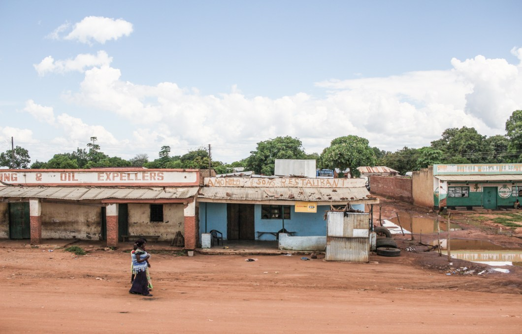 Zambia | How Far From Home