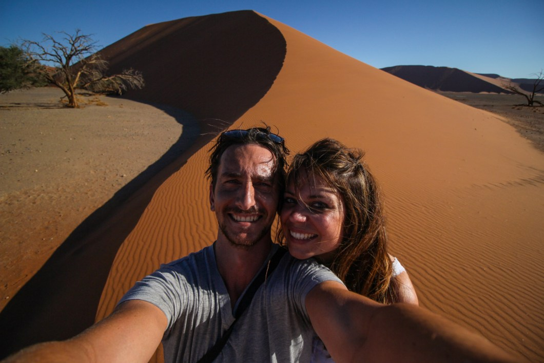 Namibia | How Far From Home