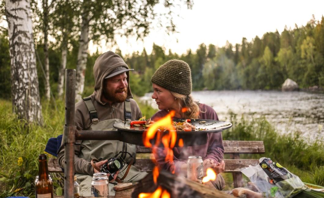 Skelleftea Sweden | How Far From Home