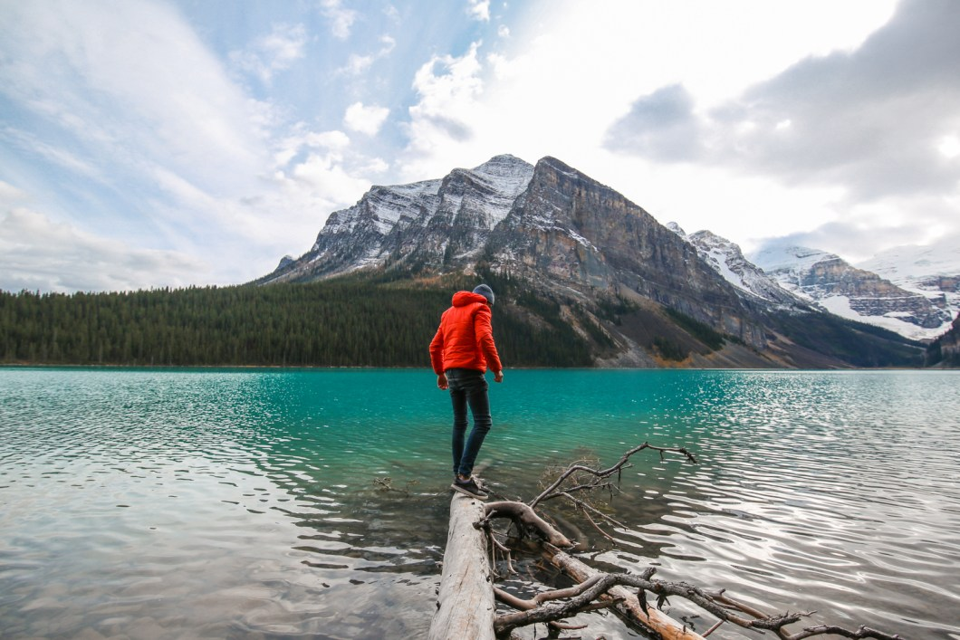 Banff Canada | How Far From Home