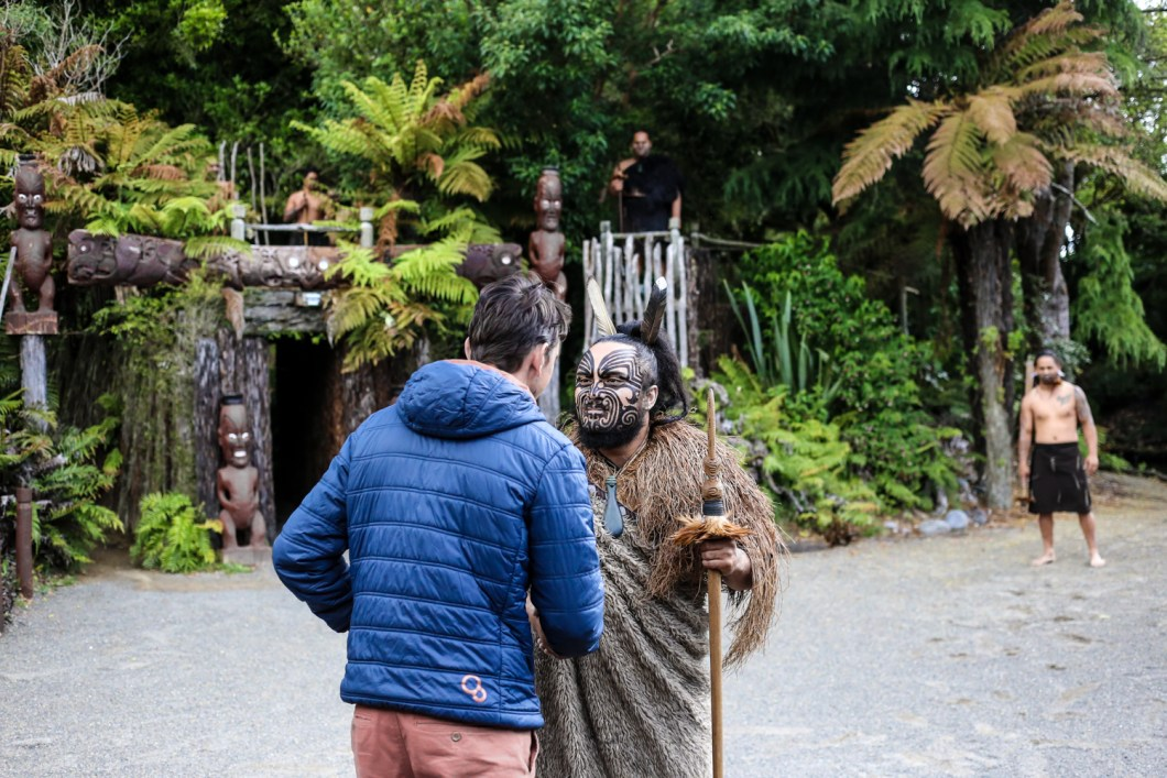 Rotorua New Zealand | How Far From Home