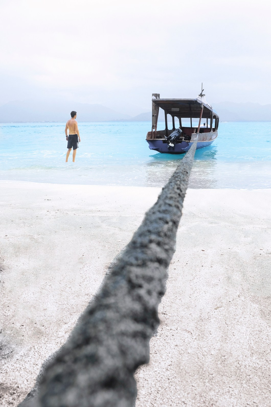 Gili Trawangan Indonesia | How Far From Home