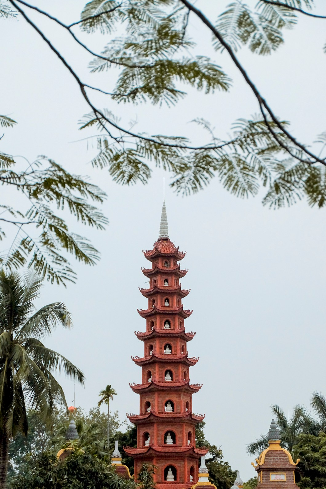 Hanoi Vietnam | How Far From Home