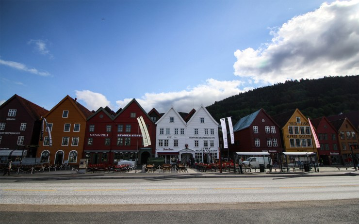 Bergen and Surrounds of Norway | How Far From Home