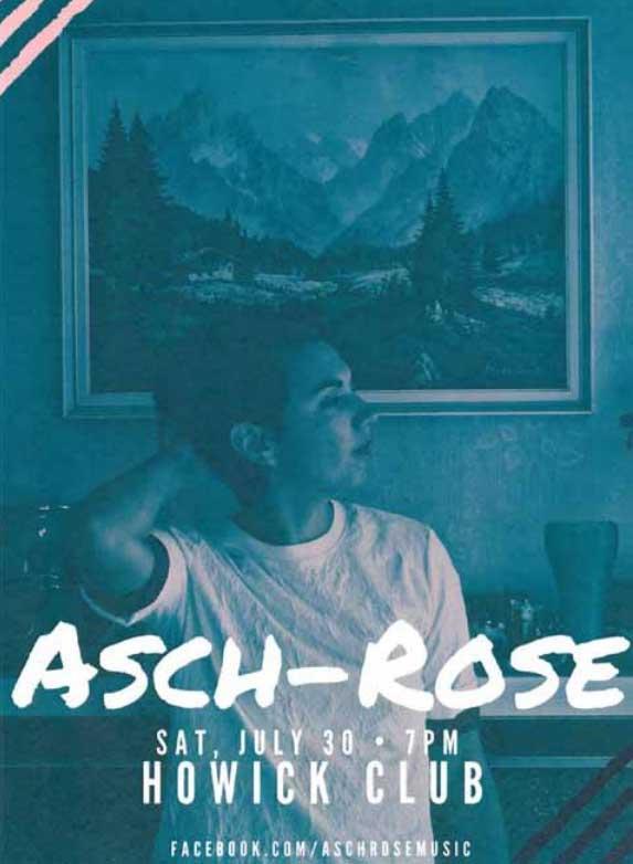 ASCH-ROSE