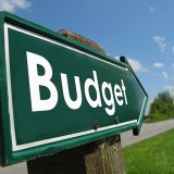 I Am Changing My Budget Categories