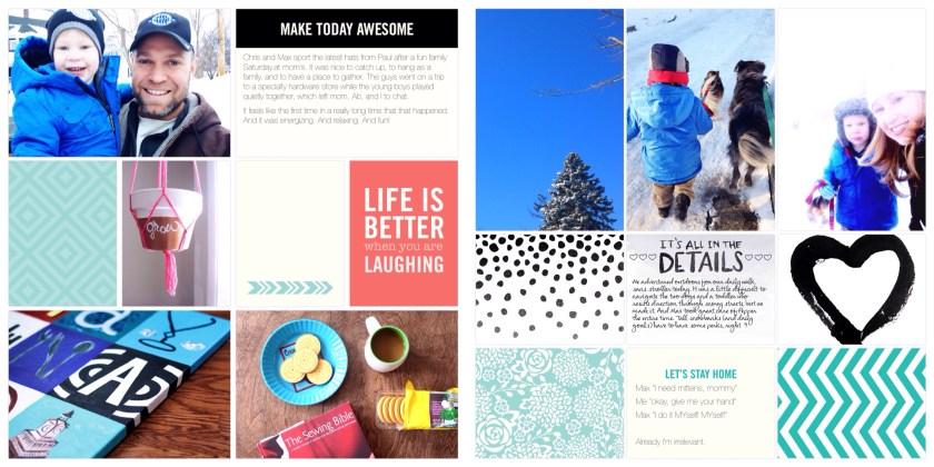 Julie Gagen   Project Life Creative Team - Project Life App