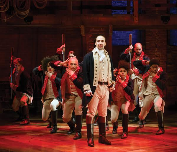Why Hamilton is Not the Revolution You Think it is HowlRound