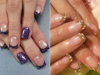 Gel Nail Designs 2017 | Beauty, Nails | Howomen Magazine