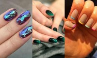 Gel Nail Designs 2017 | Beauty, Nails | Howomen Magazine