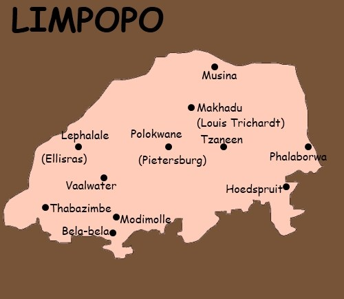 Limpopo - South Africa