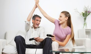 Video-Game-Couple
