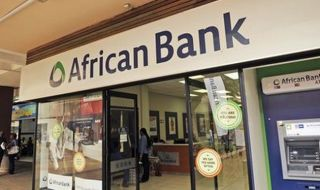 African+Bank