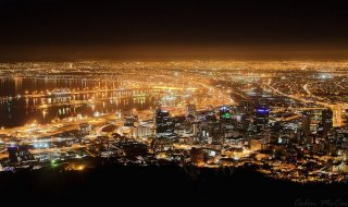 Cape-Town-South-Africa-at-night-as-seen-from-Signal-Hill-Photo-C-McCann
