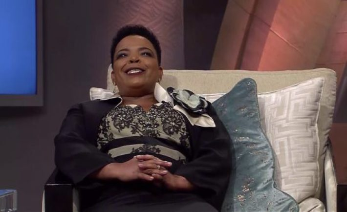 So Inspiring!! Rebecca Malope Opens Up On How Brenda Fassie's R10 Motivated Her To Sing