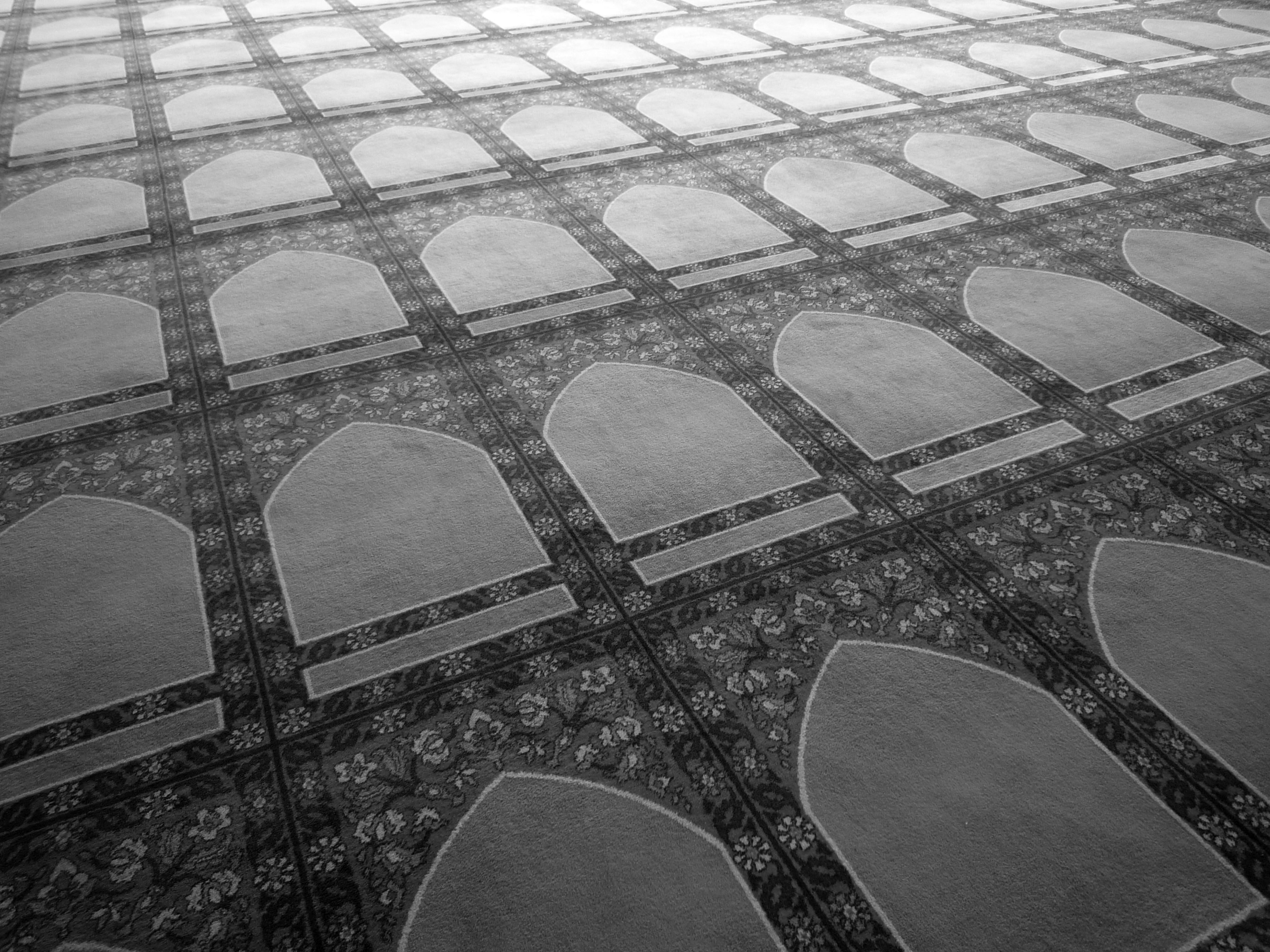 Black Design Wallpaper Islamic Patterns How To Become An Architect