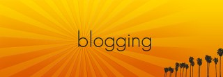 Do you know what blogging platform to use?