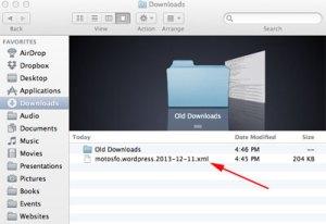downloadsfolder