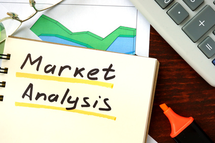 2 Steps to a Market Analysis for Your Book