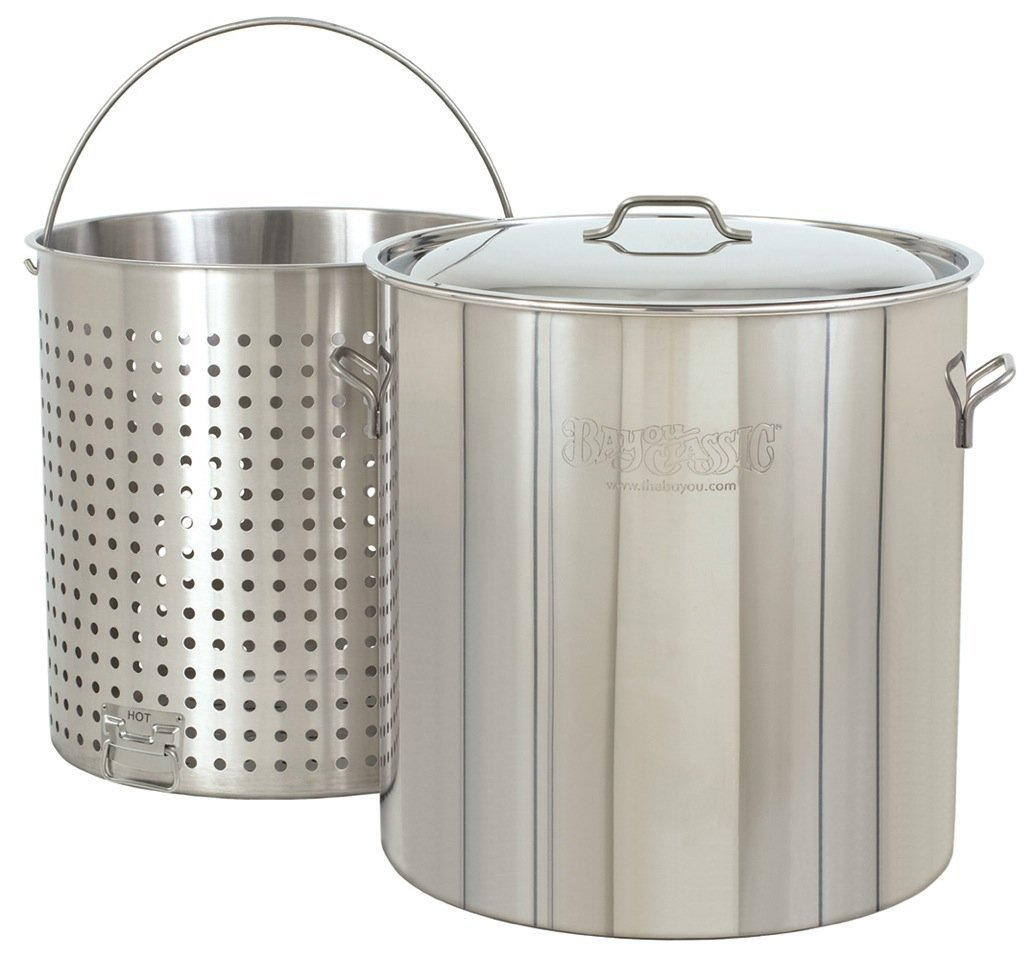 Big W Stock Pot Boil Equipment Recommendations How To Boil Crawfish