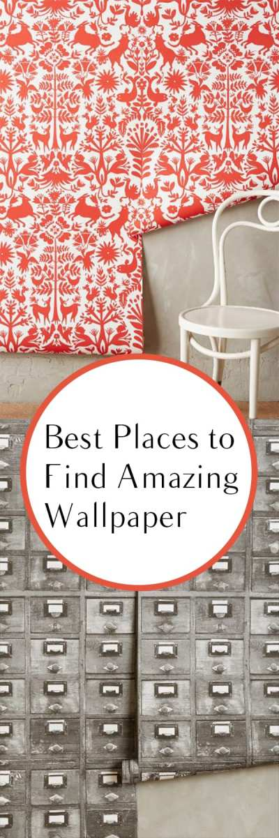 10 Great Places to buy Wallpaper | Page 11 of 11 | How To Build It