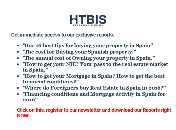 What is the real cost of owning your Spanish property? More than