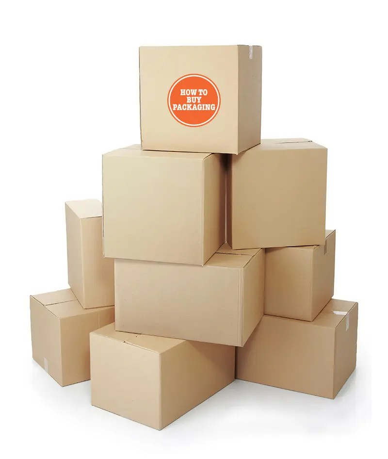 3 Common Types Of Boxes In The World Of Packaging