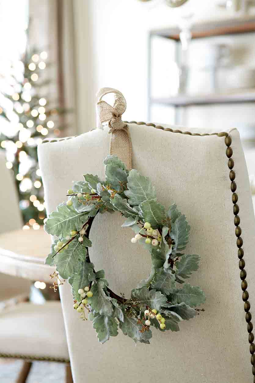 How To Decorate Your Kitchen Island For Christmas 12 Christmas Decorating Ideas - How To Decorate
