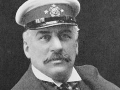 J.P. MORGAN: TITANIC CRIMINAL, PRIVATE BANKER, MURDERER AND THIEF