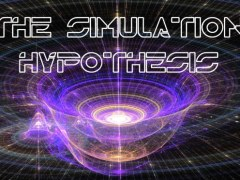 Is Our Universe A Holographic Simulation?